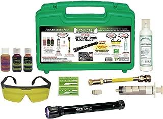 spectroline leak detection kit