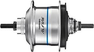 SHIMANO Alfine Di2 11-Speed Internal Geared Bicycle Disc Brake Hub - SG-S7051-11