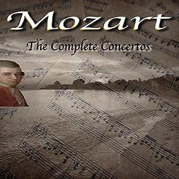 Mozart: The Complete Concertos