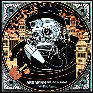 The jewish robot (PANGEA Remix)