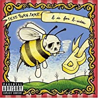 B Is For B-Sides [Us Import] by Less Than Jake (2004-07-20)