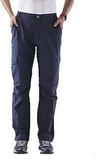 lightweight long pants