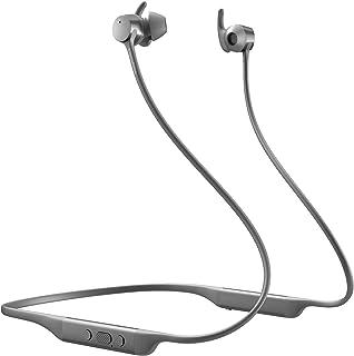 Bowers & Wilkins PI4 Brusreducerande trådlösa hörlurar, med magnetiska In-Ear Earbuds, Bluetooth 5.0 - Silver