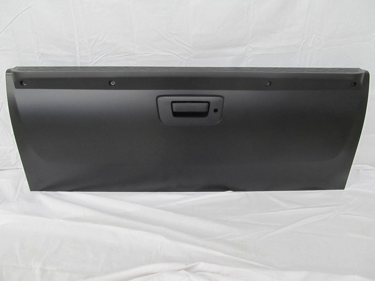 MBI AUTO Painted to Match GM1900124 Steel Tailgate W//Assembly for 1999 2000 2001 2002 2003 2004 2005 2006 Chevy Silverado /& GMC Sierra Pickup 99-06