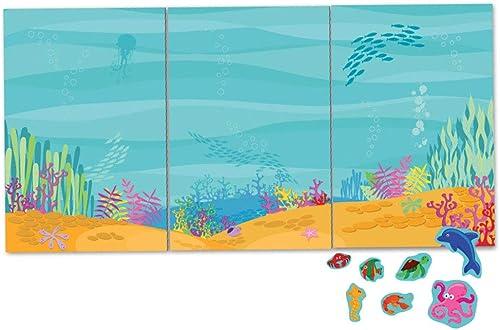 House Of Kids Ocean Wall Hanging