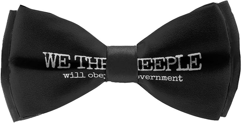 Men'S Pre-Tied Bowties for Wedding Tuxedo Classic Cravat Ties
