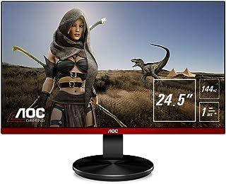 AOC G2590FX- Monitor de 24.5
