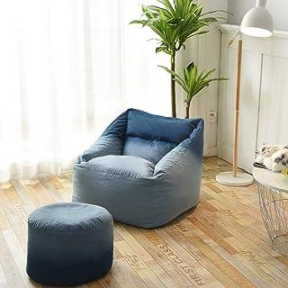 Amazon.com: Bean Bags - Chairs / Living Room Furniture: Home ...