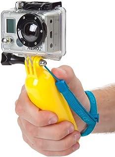 REY Palo Selfie Flotante para Gopro Boya Flotador de Cámara Deportiva Soporte Bobber Acuático