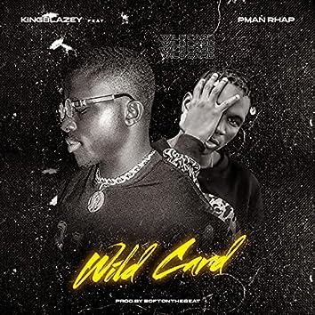 Wild Card (feat. Pman Rhap)