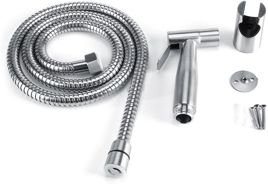 Handheld Bidet Toilet Sprayer Water Adjustable Max 89% Max 73% OFF OFF Set