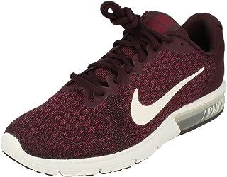 best website 354b7 9a18c Nike Women s Air Max Sequent 2 Running Shoe