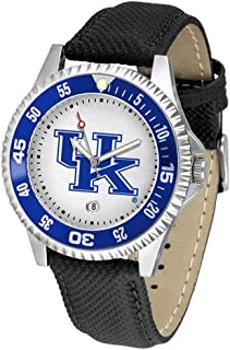 SunTime Kentucky Wildcats NCAA Competitor Mens Watch