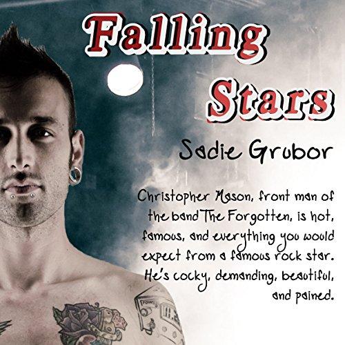 Falling Stars cover art