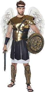 Mens Archangel Warrior Biblical Costume