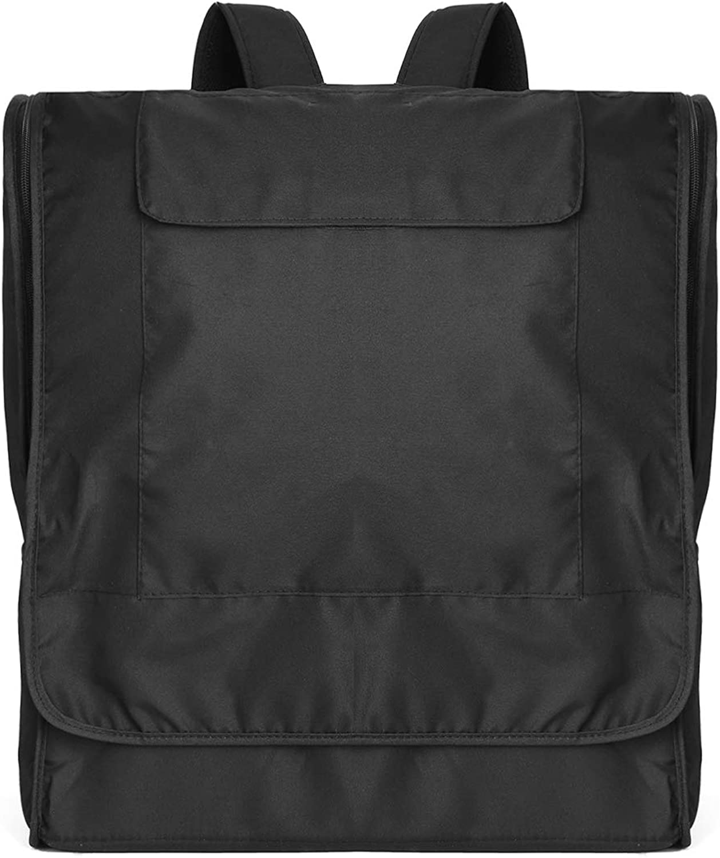 ShopSquare64 Oxford Kinderwagen Aufbewahrungstasche Reise Camping Baby Rucksack Wasserdichte Schultertasche Handtasche