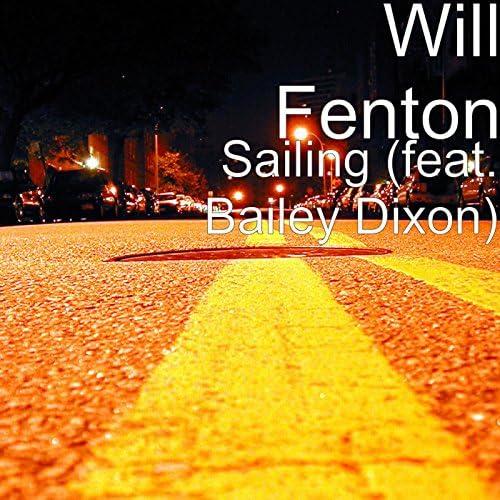 Will Fenton