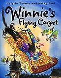 Winnie's Flying Carpet (Winnie the Witch)