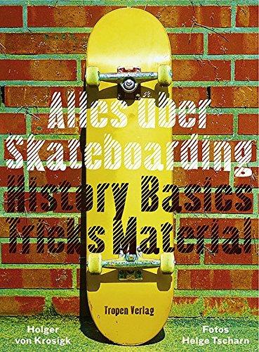 Alles über Skateboarding