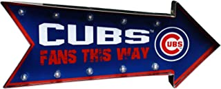 Best cubs marquee sign Reviews