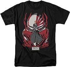 Popfunk Bleach Anime Ichigo Kurasaki and Hollow T Shirt & Stickers