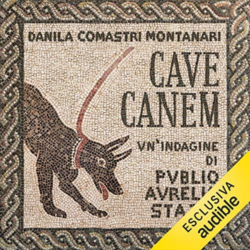 Cave canem copertina