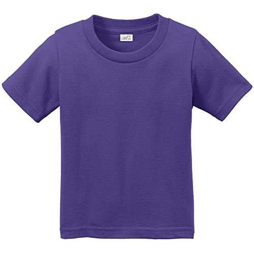 03c8b6a7513f Joe's USA Toddler Tees - Soft and Cozy Cotton T-Shirts in 12 Colors.