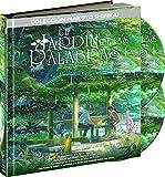 El Jardín De Las Palabras.Digibook. Blu-Ray [Blu-ray]