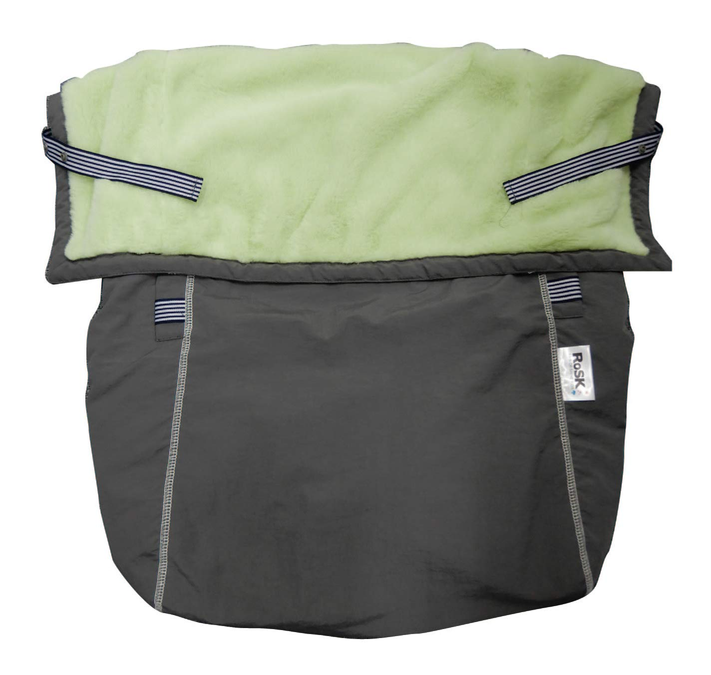 Woobee Pouch Baby Carrier Cover_3way (Pistachio)
