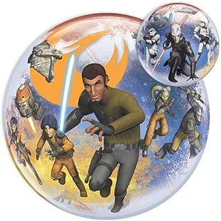 Balon foliowy Star Wars Rebels 56 cm: Amazon.es: Libros en idiomas ...