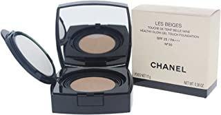 Chanel Les Beiges Healthy Glow Gel Touch Foundation SPF 25 - # N30, 11 gm