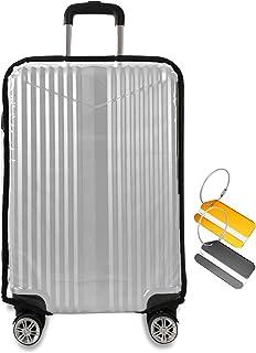 winomo Coffre de protection /élastique Protection Cover Valise pour 26 Noir 30/pouces