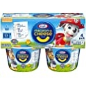 4-Pack Kraft Paw Patrol Shapes Macaroni & Cheese Dinner, 1.9 oz