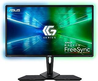 ASUS CG32UQ Consumer Console Gaming Monitor WLED/VA 31.5 inches, 3840 x 2160 pixels, Black