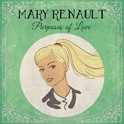 Purposes of Love audiobook cover art
