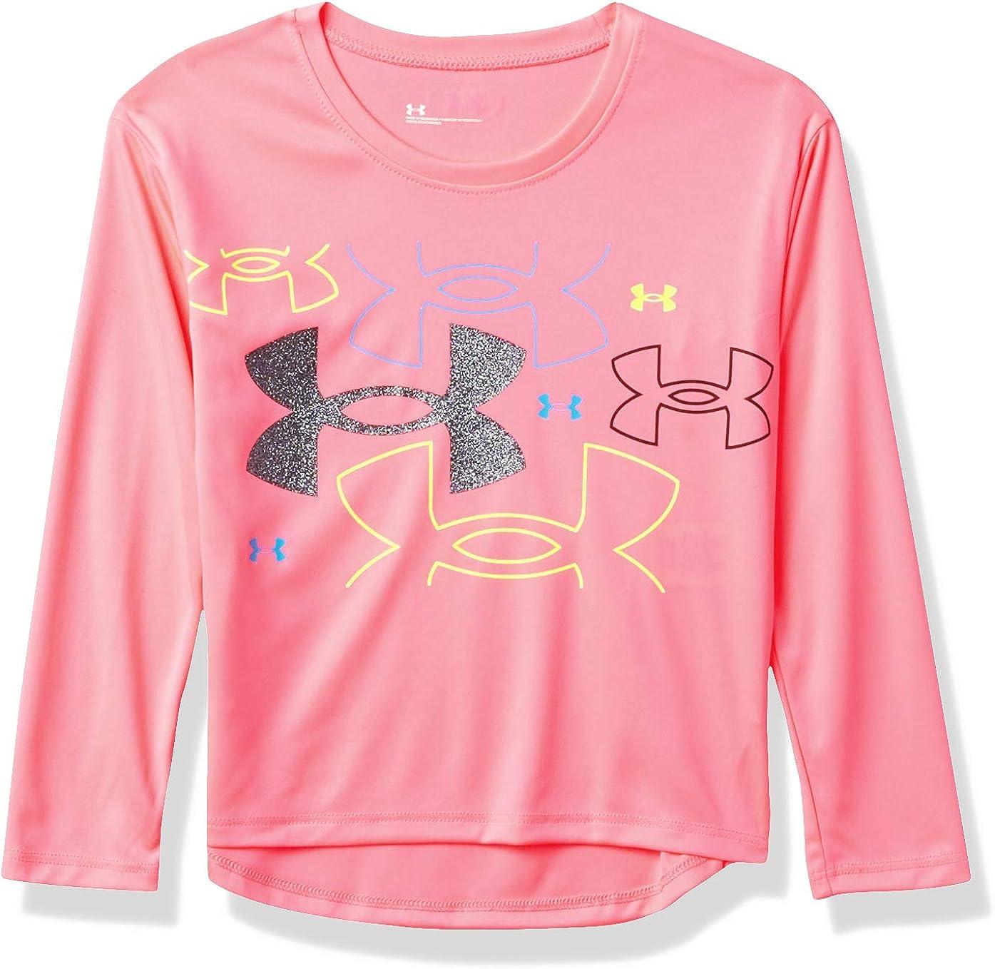 Under Armour Recommendation favorite Girls' Ua Cluster Ls Logo