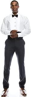 holly golightly tuxedo shirt