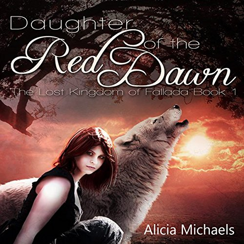 Daughter of the Red Dawn cover art