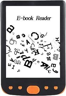 comprar comparacion Bewinner E-Book Reader para niños Lector de Pantalla HD de 6 Pulgadas 800 * 600, Lector de Papel electrónico para Proteger...