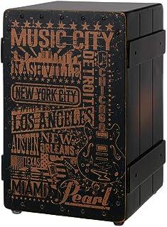 Pearl Primero Cajon, Music Town USA