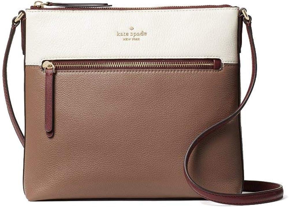 Kate Spade New York Jackson Top Zip Crossbody Bag