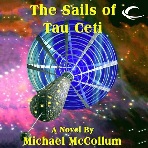 Couverture de The Sails of Tau Ceti