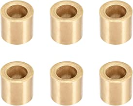 Oilite Bronze Bush Flanged 12mm x 15mm x 16mm 21 x 3