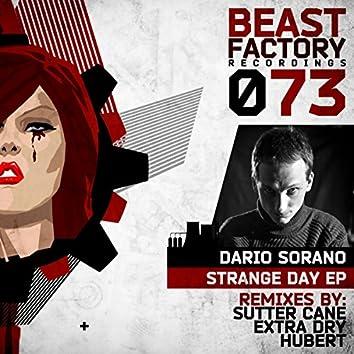 Strange Day EP