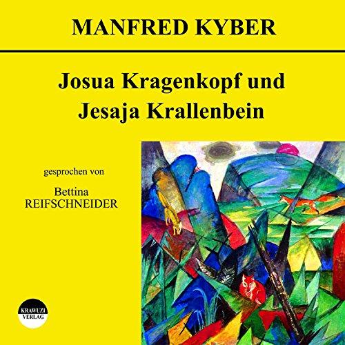 Josua Kragenkopf und Jesaja Krallenbein Titelbild