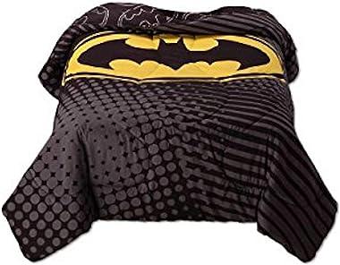 Jay Franco Batman Twin Comforter