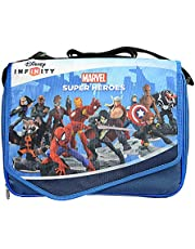Sacoche Play Zone Pdp pour accessoires Disney Infinity 2.0 - Marvel Super Heroes