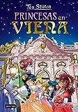 Princesas en Viena (Tea Stilton)...