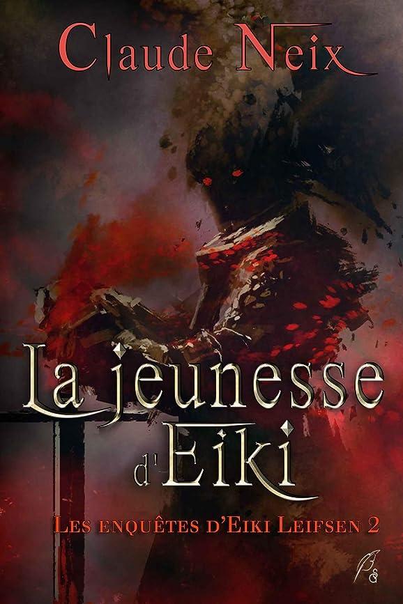 信じるアスレチック傷つきやすいLa jeunesse d'Eiki: Les enquêtes d'Eiki Leifsen