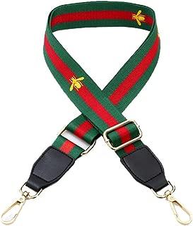 80cm-130cm Length 3.8cm Width Shoulder strap Adjustable Shoulder Bag Strap Handbag Purse Strap Crossbody Strap